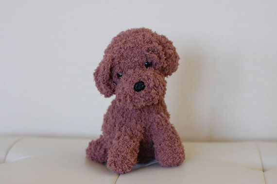Amigurumi Cockapoo Dog By Zayalosya On Etsy 35 00 Cockapoo Dog