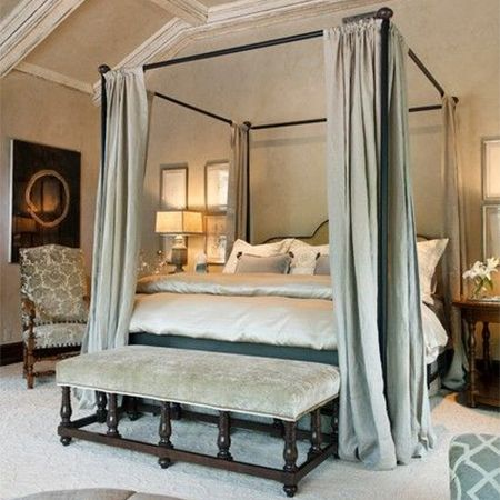 add romance to interior design living spaces bedroom