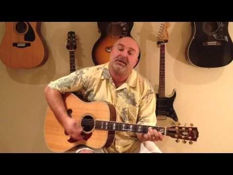 How to Play Runaway Train - Soul Asylum (cover) - Easy 5 Chord Tune ...