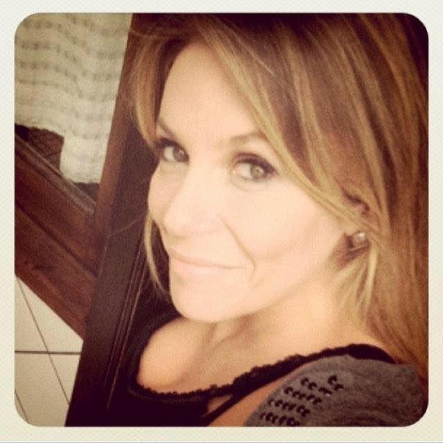 Renata Ribeiro - TV Globo