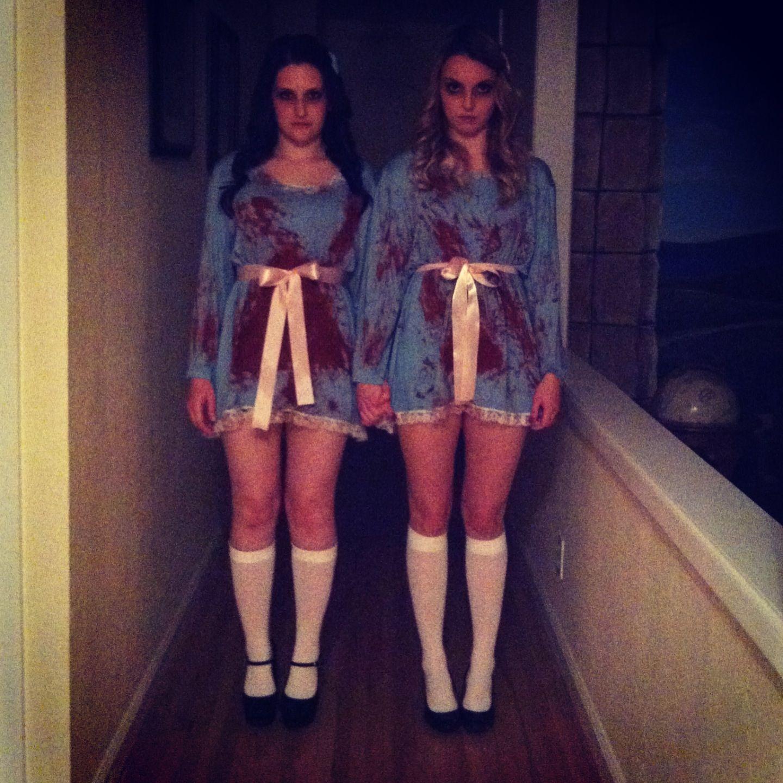 The shining twins dress buy