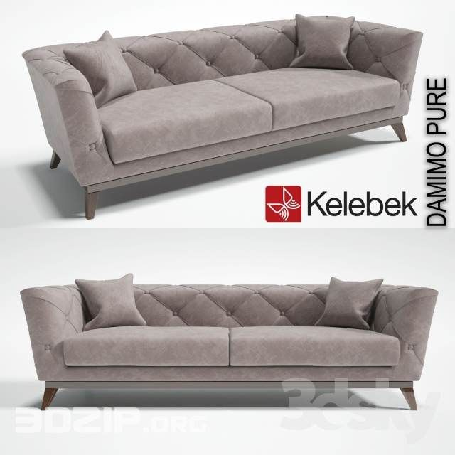 3d Model Sofa 31 Free Download Furniture In 2019 Pinterest