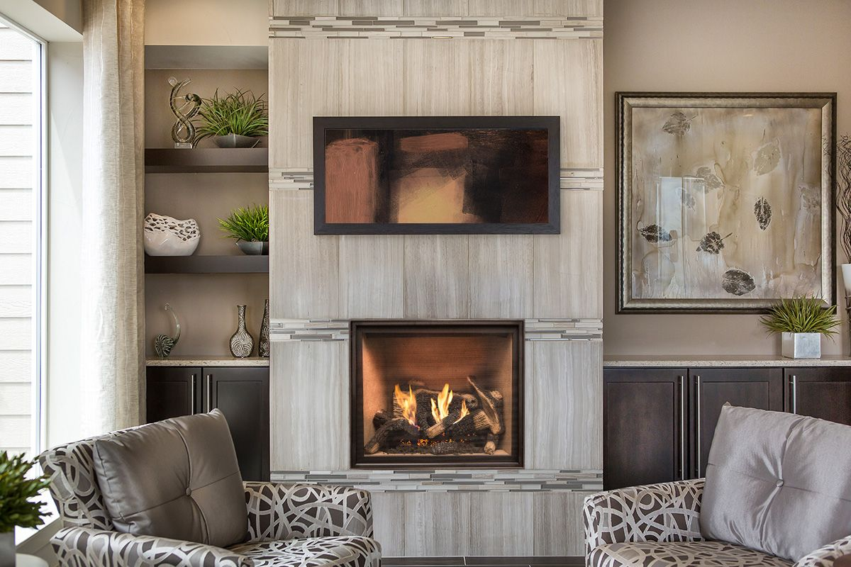 Delicieux Town And Country Fireplaces