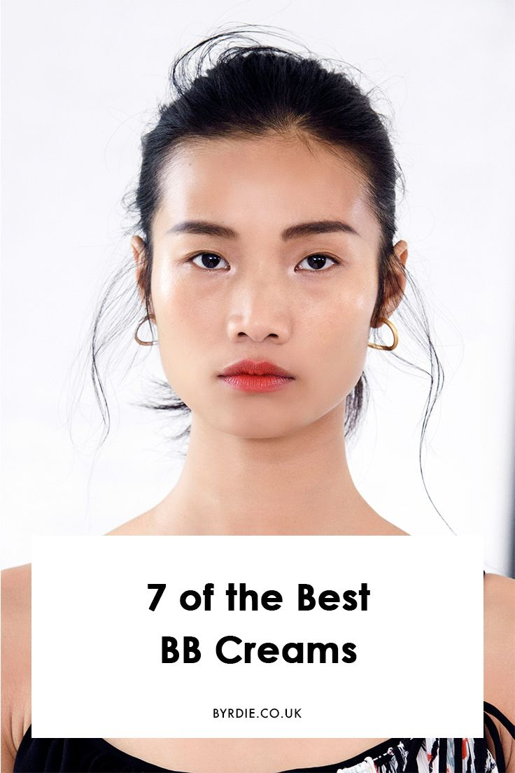 These BB Creams Challenge Our Love for Foundation  Fans Cream and