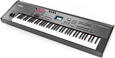 Yamaha S70 XS Synthesizer & Master Keyboard #synthesizer #yamaha