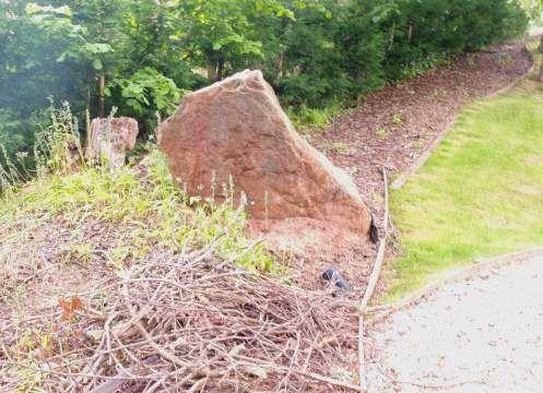 Covenanters Stone Bothwell 4