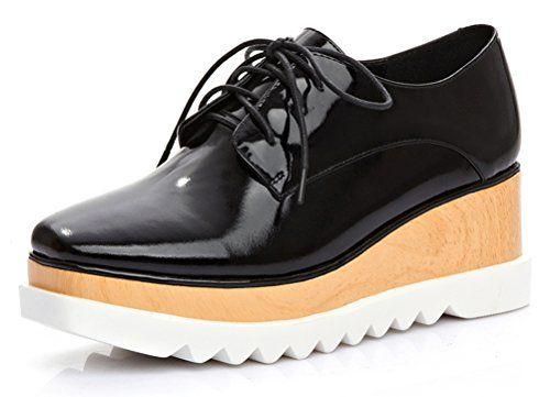 CHIKO Women's Milan Black Leather Platform Wedge 4 M US CHIKO http://www.amazon.com/dp/B00V2BWG44/ref=cm_sw_r_pi_dp_38cWvb0WGJ5J0