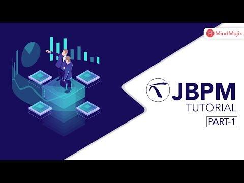 Jbpm Tutorial What Is Jbpm Mindmajix Part 1 Youtube Business Logic Tutorial Business Rules
