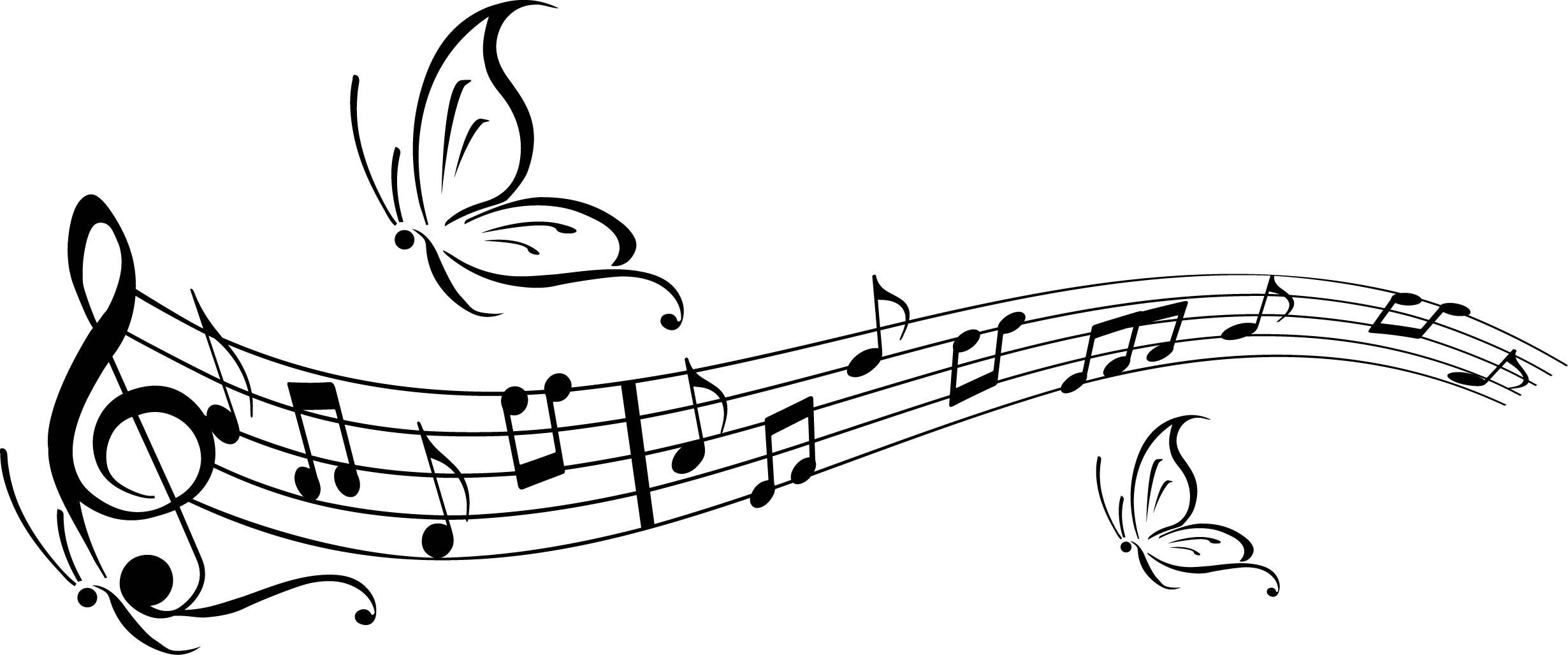 Картинки с скрипичным ключом и нотами, черепашками днем рождения
