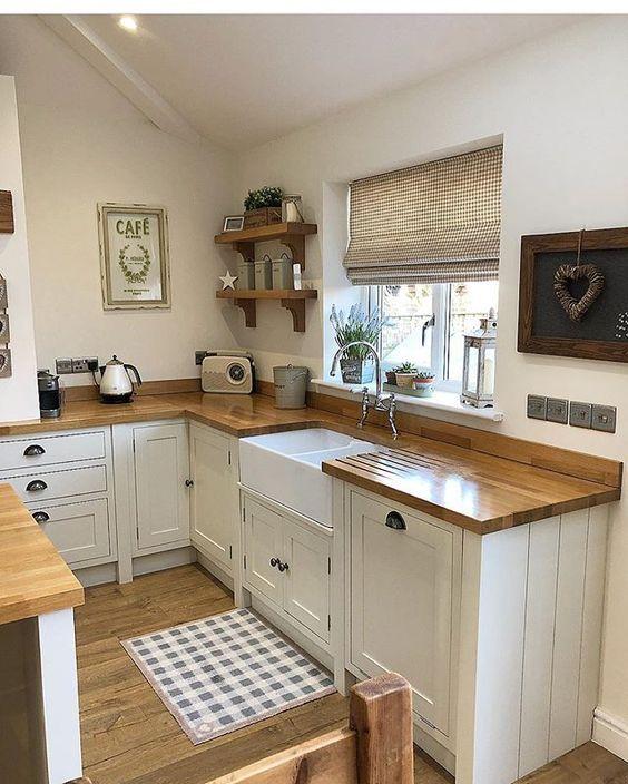 80 Cool Kitchen Cabinet Paint Color Ideas: Best 20+ Kitchen Paint Color Ideas