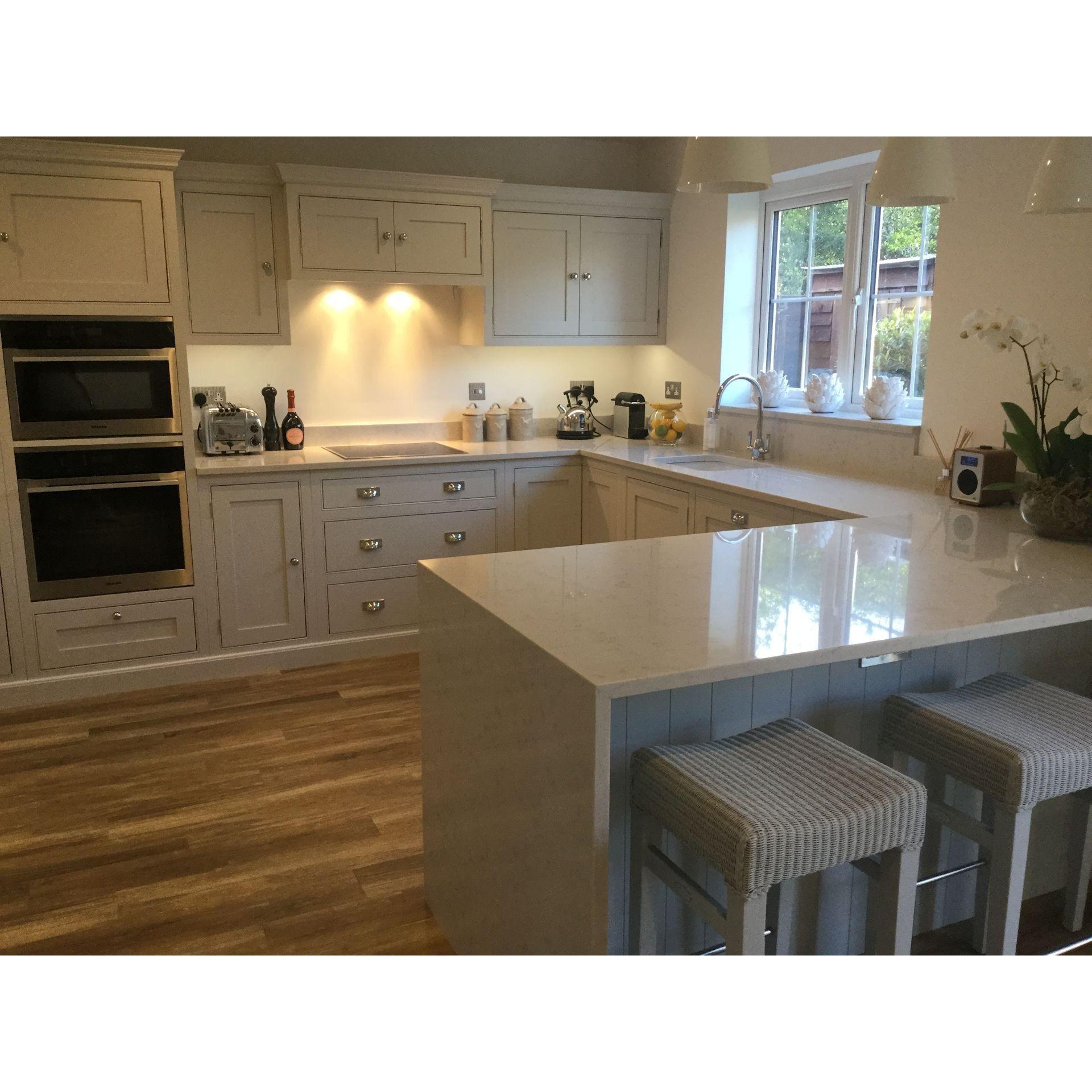 Pinterest Millynaish Open Plan Kitchen Living Room Small