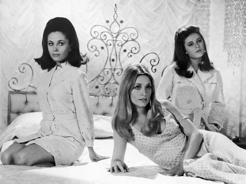 Dive into the crazy lives of these New Yorkers in Jacqueline Susann's Valley of the Dolls