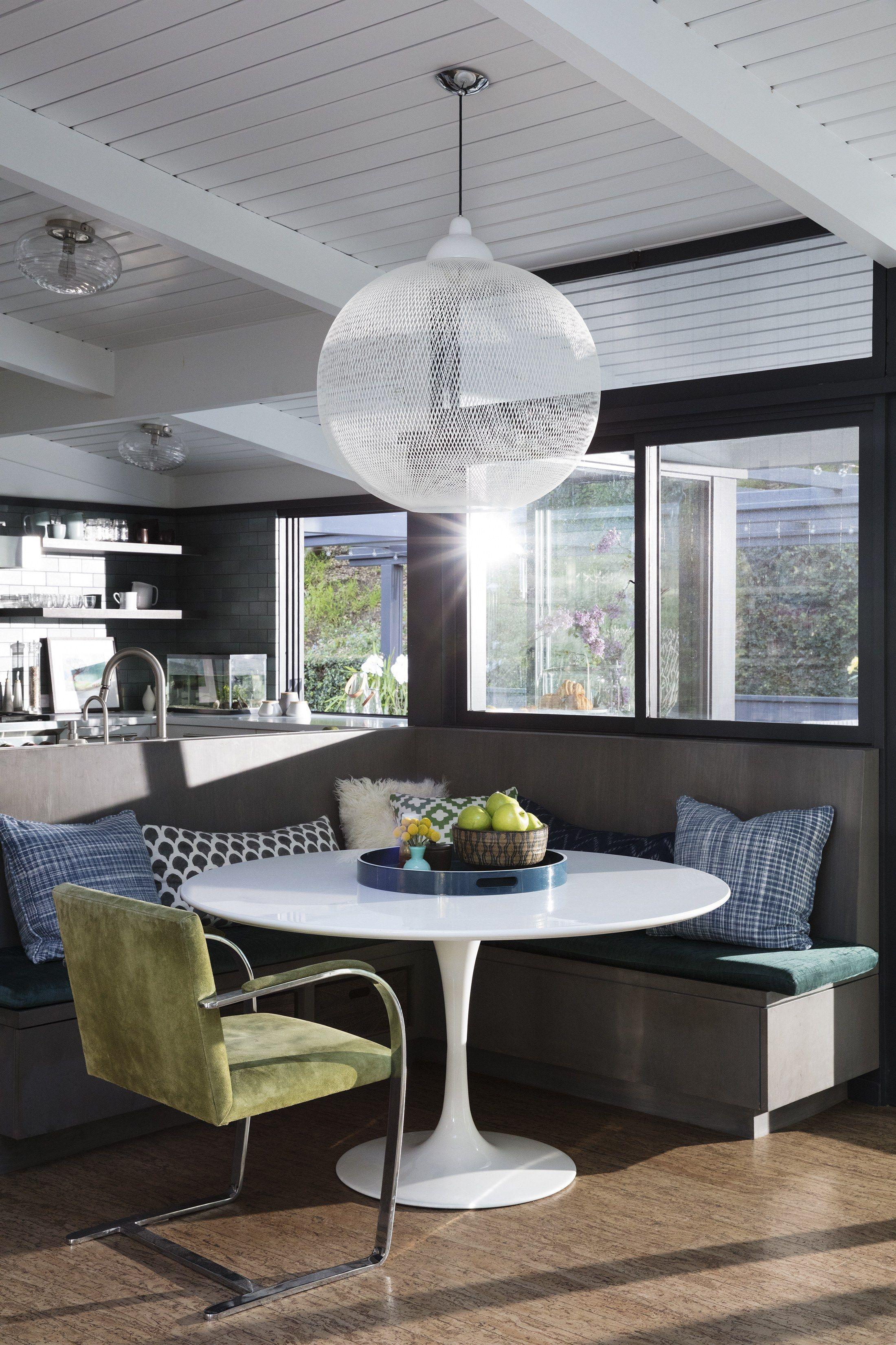 Laura Dern S Modern Forest Retreat Architectural Digest  # Muebles Santa Rua