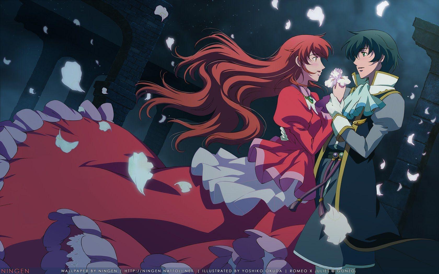 Amv bestamvsofalltime fairytale of lies anime romeo