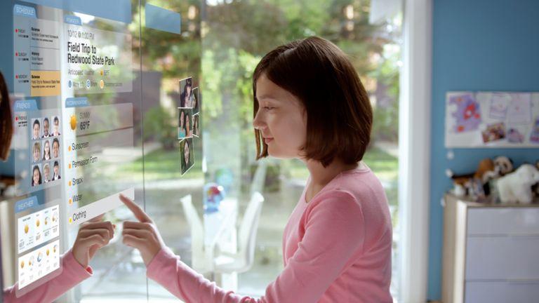 Digital Glass | Future of Glass Technology