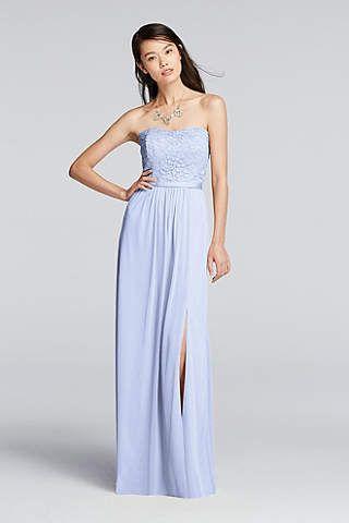 9b8d3dca6ff Bridesmaid Dresses   Gowns (100+ Colors)