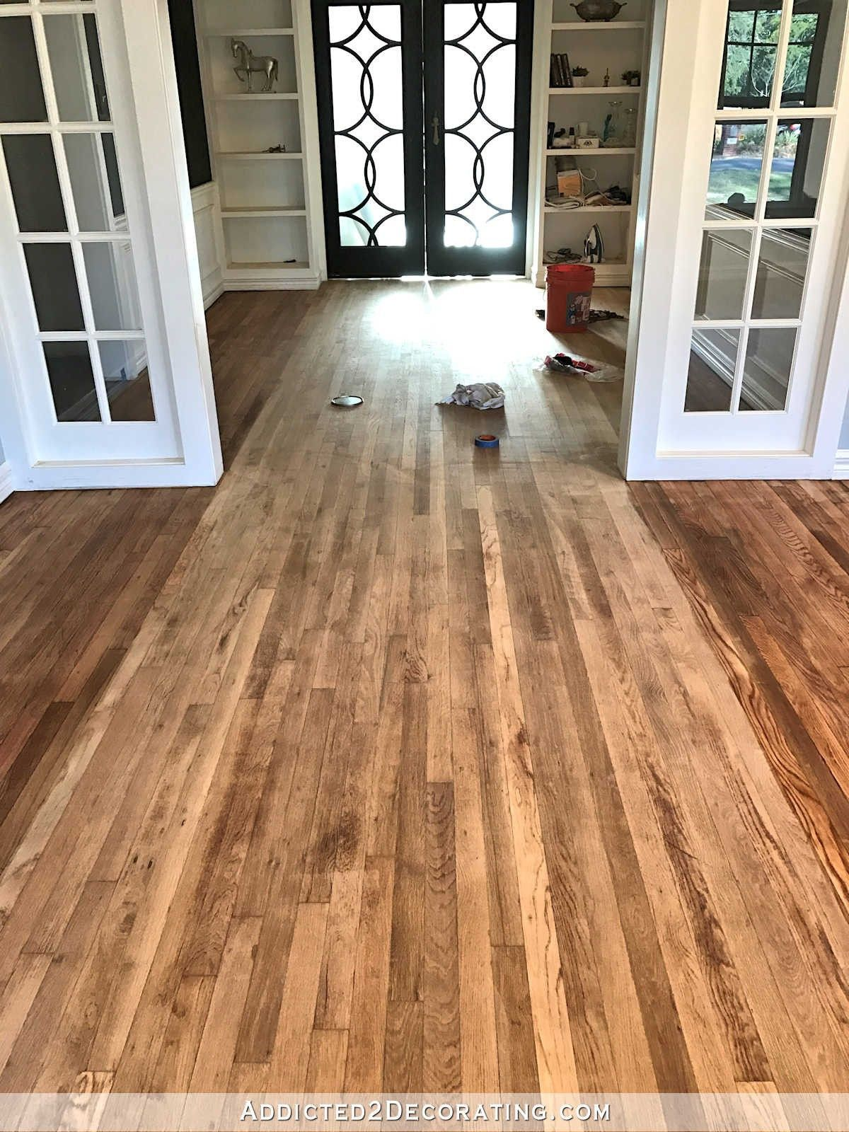 The Best How To Clean Red Oak Hardwood Floors And