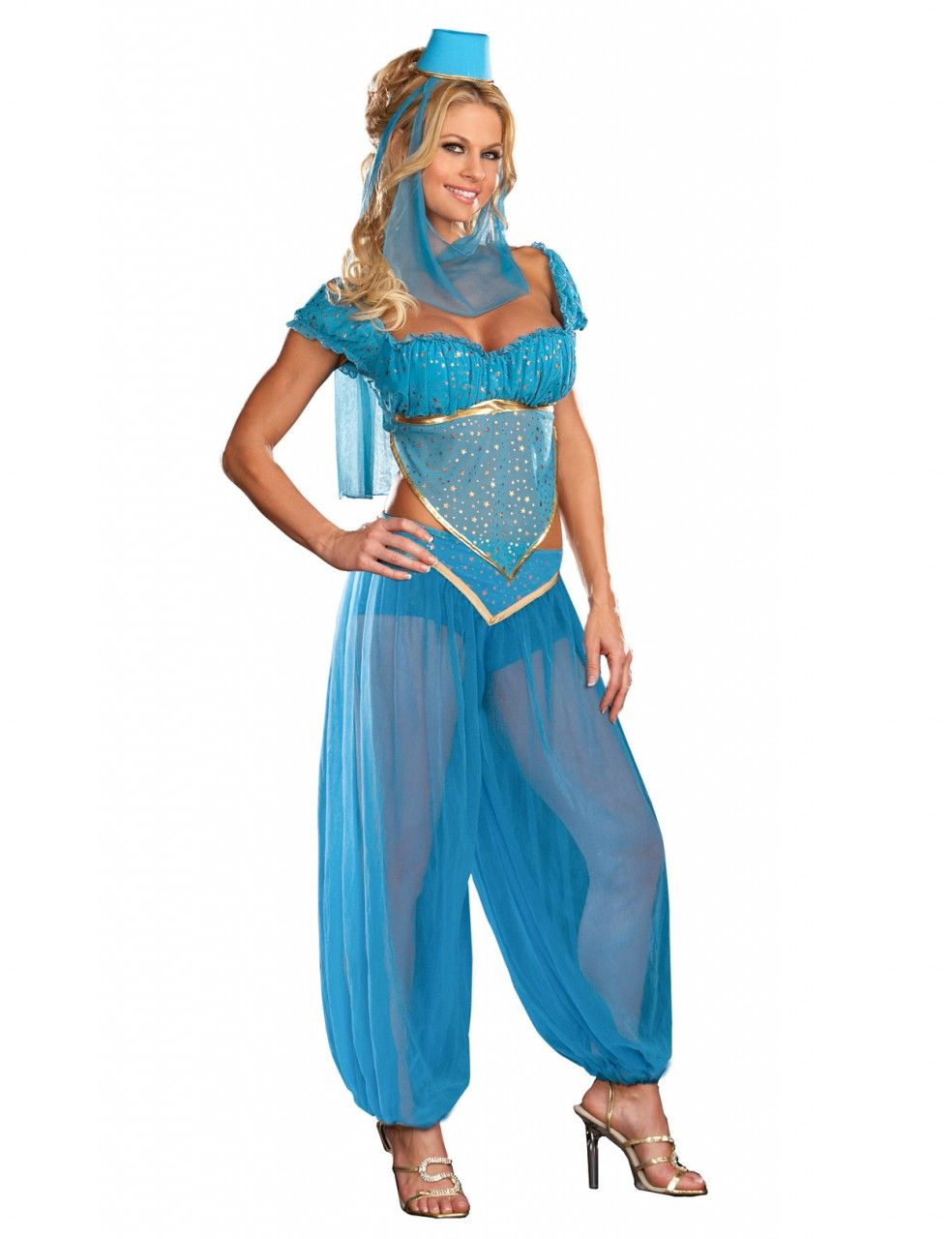 Nice Arabian Nights Party Dress Frieze - All Wedding Dresses ...