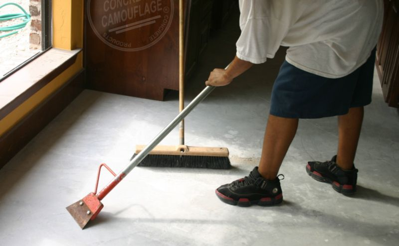 Awesome How To Remove Old Carpet Glue