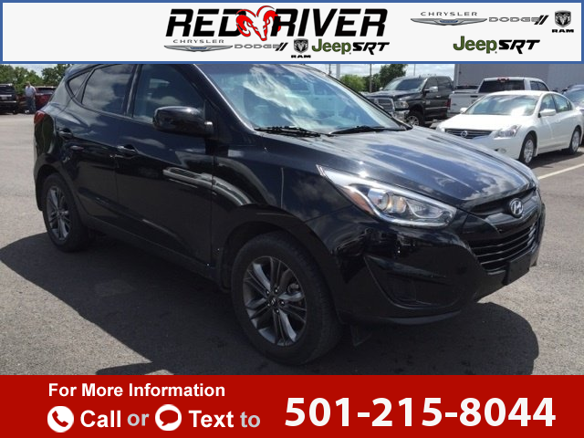 2014 *Hyundai*  *Tucson* *GLS*  54k miles $16,211 54300 miles 501-215-8044 Transmission: Automatic  #Hyundai #Tucson #used #cars #RedRiverDodge #HeberSprings #AR #tapcars