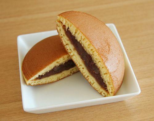 Ricette Kenwood Cooking Chef: Ricetta Dorayaki alla nutella ...