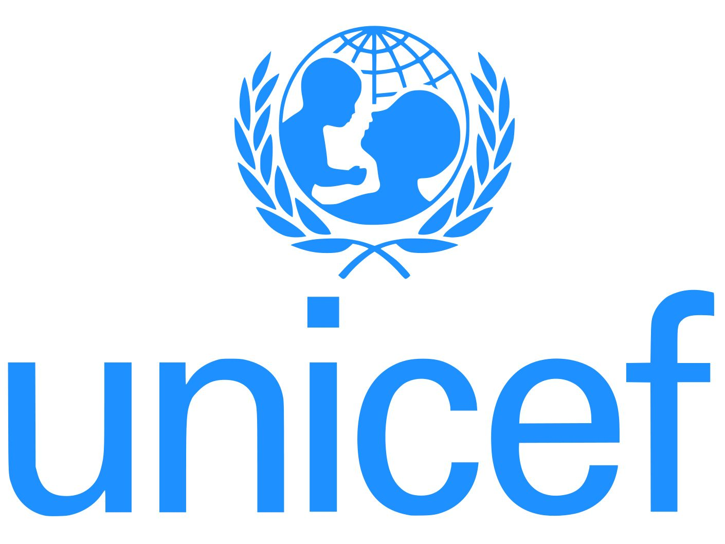 Unicef Logo Unicef Logo United Nations Children S Fund Unicef