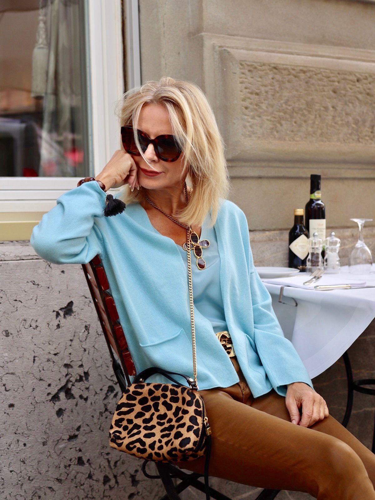 Styling & Beauty Blog für anspruchsvolle Frauen ab 45   Stilexperte für Styling und Anti-Aging 45+