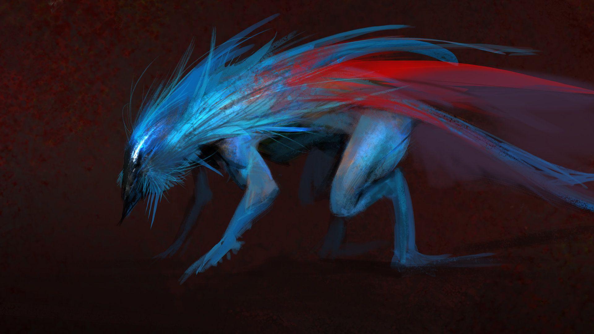 https://www.artstation.com/artwork/the-creature-715eaaa7-cb5d-4b31-bc0b-790c2d77a4a7