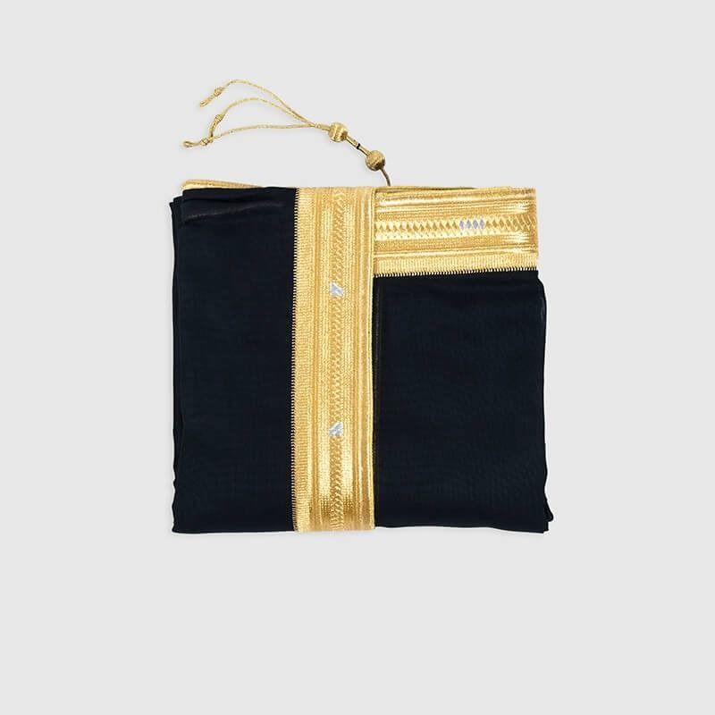 مشلح نيشان فيرمونت لون أسود Bags Clutch Wristlet