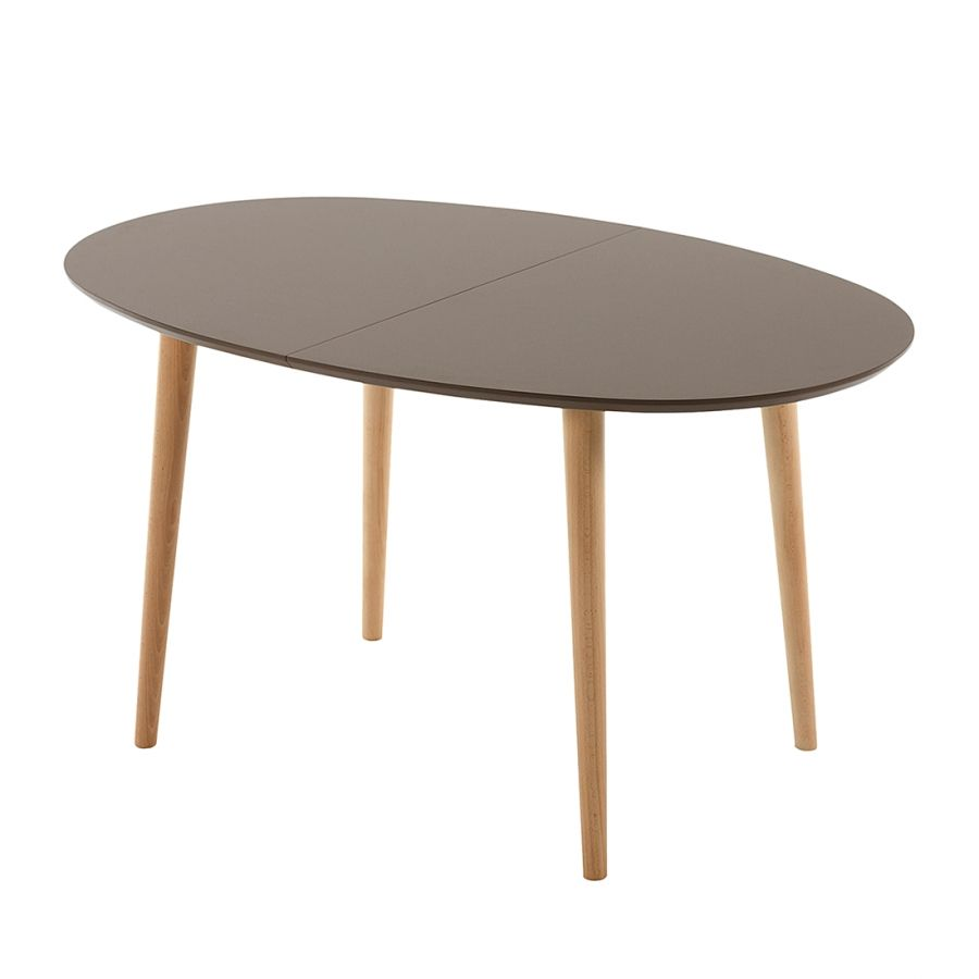 Grande Table A Manger Avec Rallonge: Table à Manger Dalila (avec Rallonges)