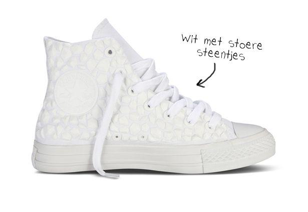 converse schoenen personaliseren