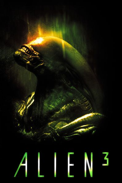 Sigourney.WEAVER alien 3 dieulois