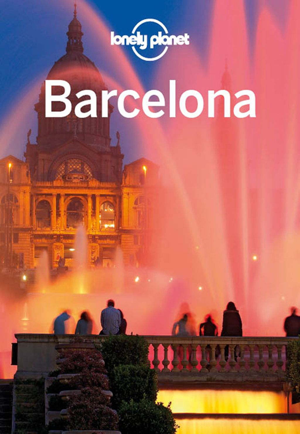 Lonely Planet Barcelona Ebook