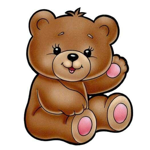 pin by anna romero on tattoos pinterest clip art teddy bear and rh pinterest ca baby polar bear clipart baby bear clip art images