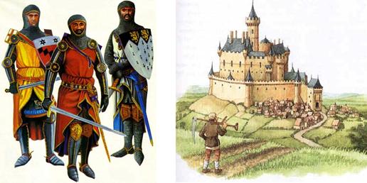 Ridders en kastelen geschiedenis pinterest searching for Werkbladen ridders en kastelen
