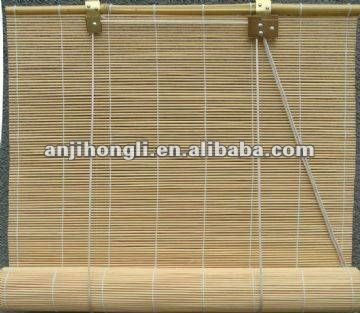Pin de m rati design en roll up blinds persianas - Persianas de bambu ...