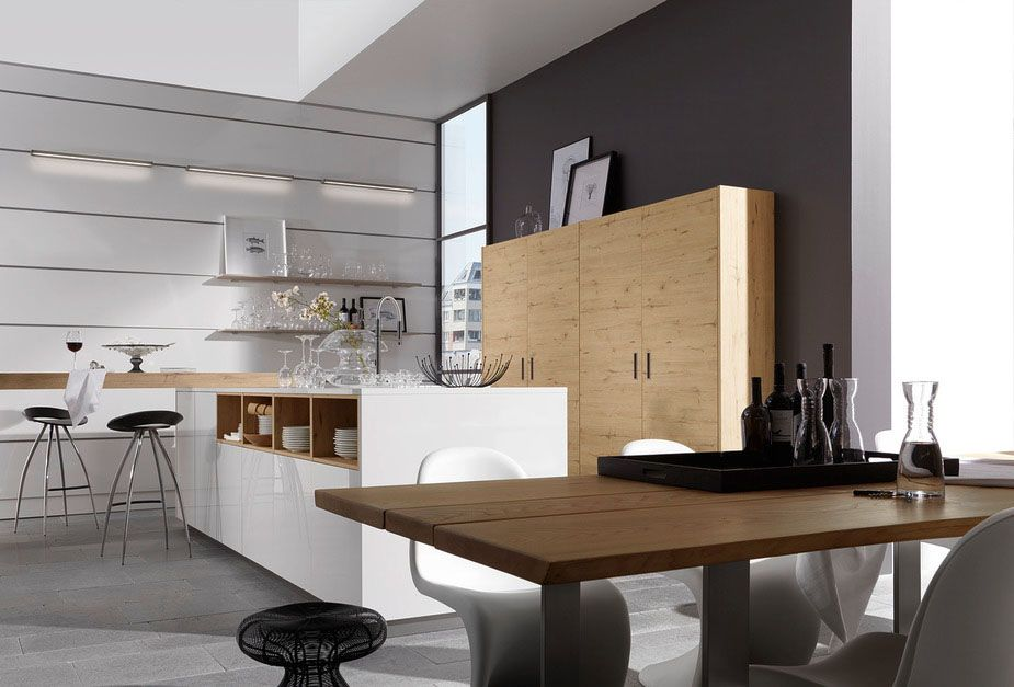 Pin by Anano Chkhikvishvili on Interior Pinterest Interiors - küchenplaner online nolte