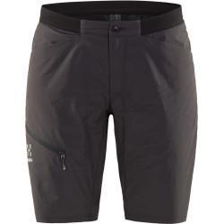 Haglöfs W L.I.M. Fuse Shorts | 34,36,38,40,42,44,46 | Grau | Damen HaglöfsHaglöfs