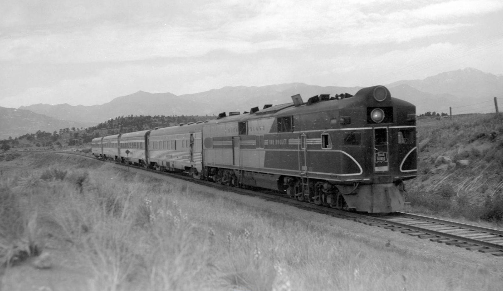 rocky mountain rocket consists - Google Search   Railways: North ...