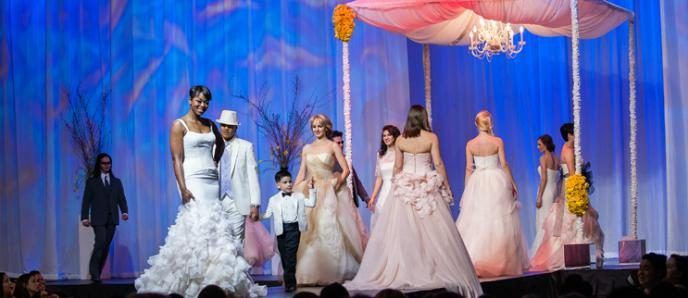 Hey Wedding Professionals, Here's Great Bridal Resources to Help You With Wedding Industry Focused Bridal Shows! http://sellthebride.com/listing/guide/bridal-shows-in-your-area