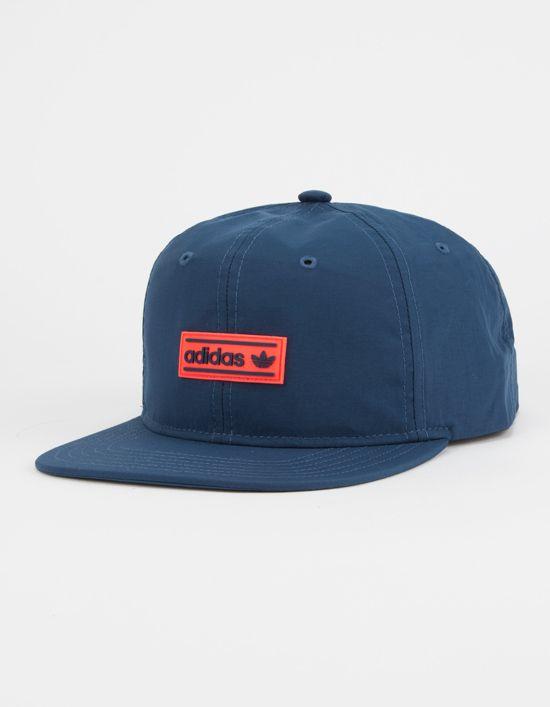 023d2a23 ADIDAS Originals Unstructured Badge Mens Snapback Hat | HATs ...