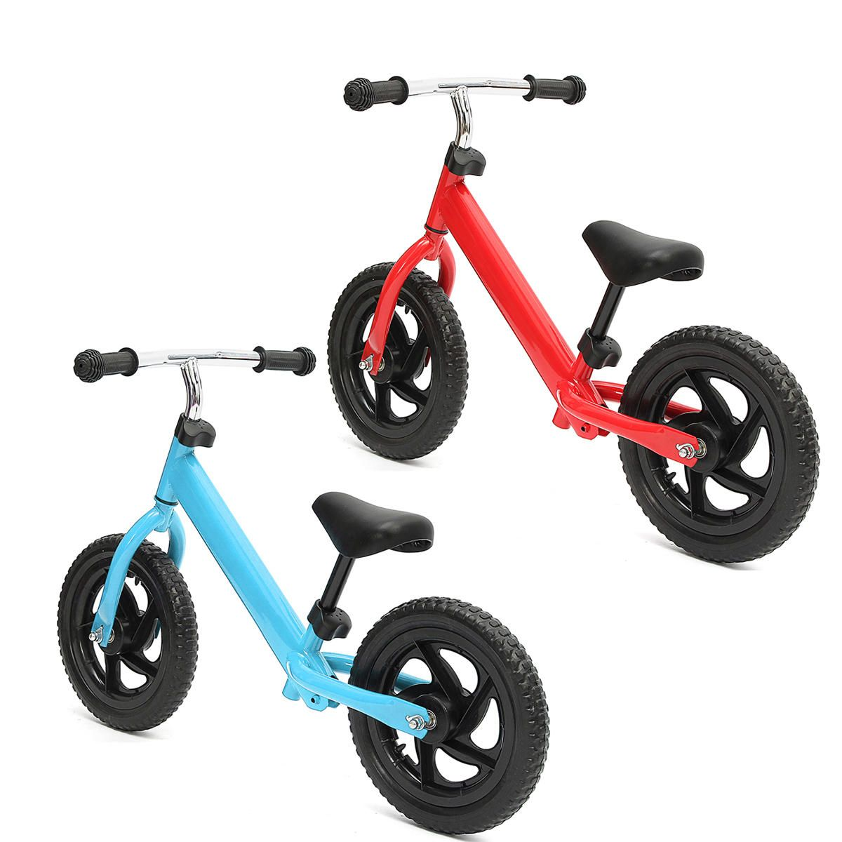 Vvcare Bc Pb01 Children Balance Bike No Pedal Push Bicycle Kids