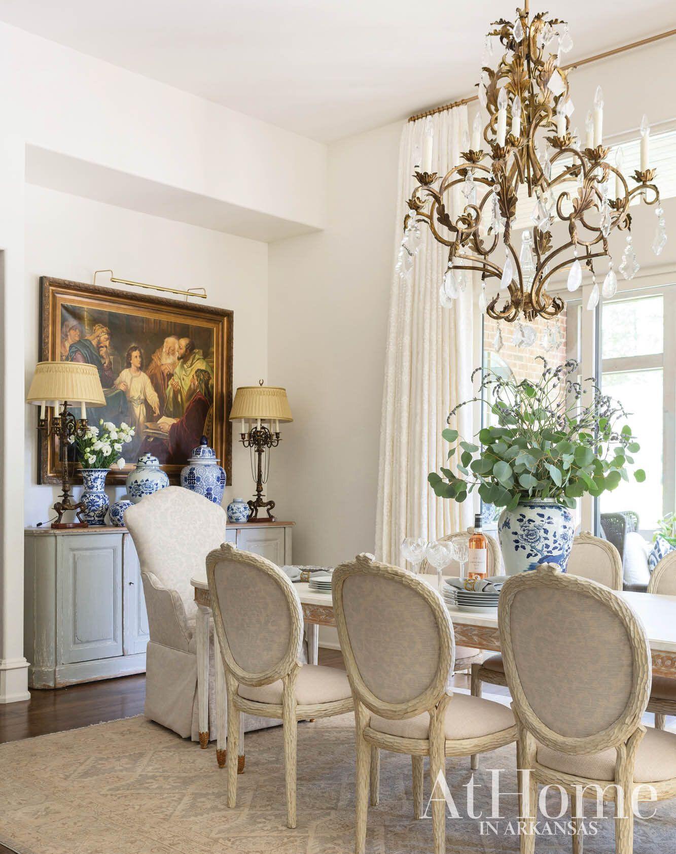 Providence Design Elegant Dining Room Elegant Dining Home