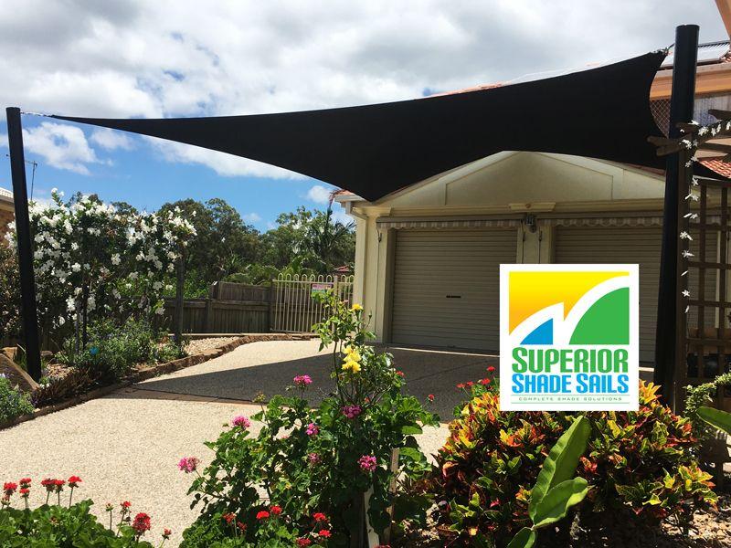 In McKenzie, Brisbane we installed a 5 point driveway