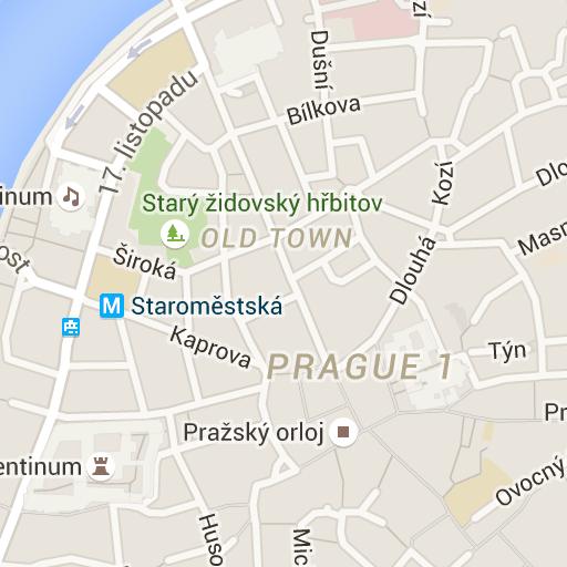 Free Tour of Prague - Prague Tours - SANDEMANs NEW EUROPE   Prague ...