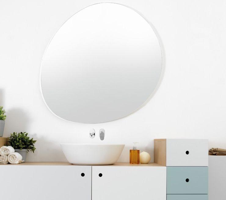 Miroir design STONE par EXT x STUDIO63 Interior design online