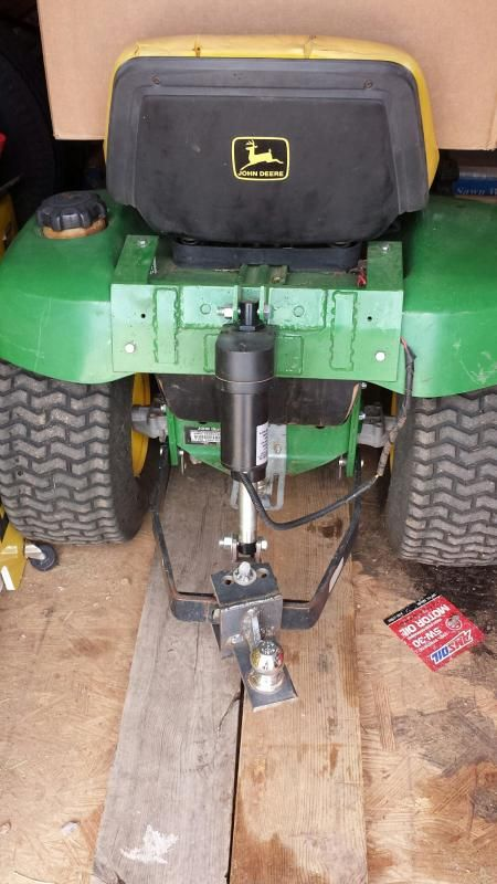 Pin On Tractor Ideas