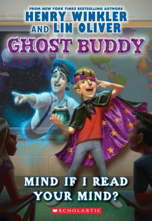 Ghost buddy zero to hero book