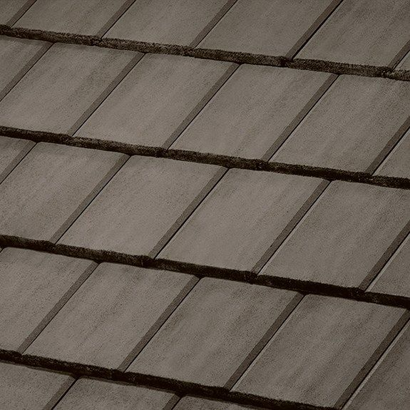 Boral Saxony Country Slate Roofing Country Concrete