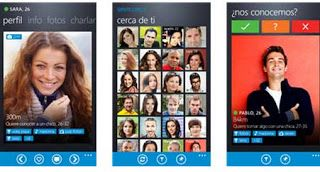 Bado Mobili ~ Contactos badoo windows phone badoo movil contactos bdoo